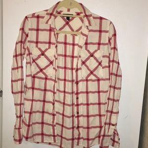 J.crew lady's shirt